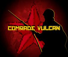 'Vulcaneer.